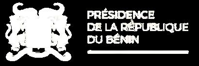 Logo Présidence
